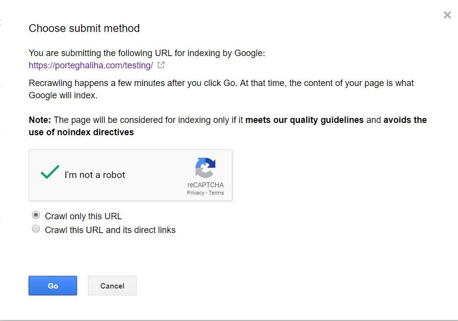 ایندکس شدن سریع مطالب وردپرس با گوگل وبمستر