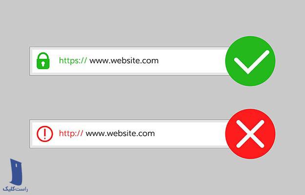 استفاده از https برای افزایش امنیت سایت وردپرس و جلوگیری از هک شدن