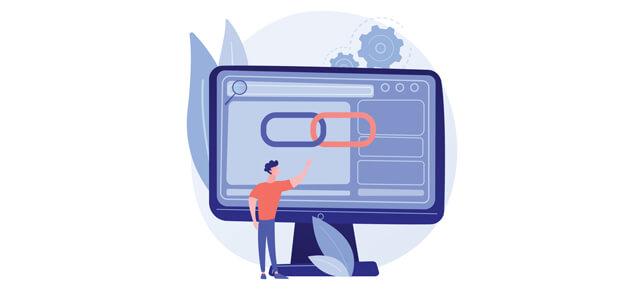 آموزش لینک سازی داخلی و بهینه سازی لینک های داخلی سایت
